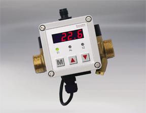 Barksdale's produktprogram omfatter området indenfor mekaniske flow switches og elektroniske flowtransmittere med ultralydssensorer til måling af væsker.