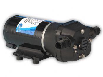 PFI flowteknik er specialister på Flojet industrielle membranpumper & servicering.