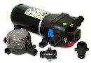 Tilbehør & service til industri Membranpumper fra Flojet & mange andre fabrikater.
