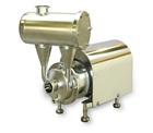 Rustfrie centrifugalpumper