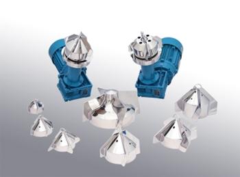 Sterimixer® den originale magnetiske drevne omrører til farmaci, og Sanimixer® til applikationer indenfor Food.
