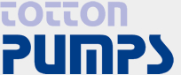 Totton - Magnet drevet pumper